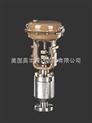 尿素合成塔出口压力调节阀