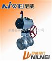 Q641F-Q641F气动不锈钢球阀