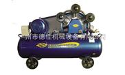 供应活塞式空压机W-1.4/8-D