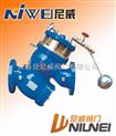 YQ98003-YQ98003过滤活塞式遥控浮球阀