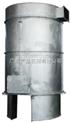 橡胶热风炉,橡胶机械,橡胶设备