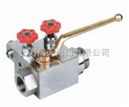 YQ型高压球阀,液压阀,进口,上海,阀门,价格,参数
