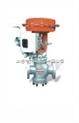 进口气动精小型薄膜调节阀-德国进口调节阀