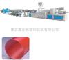 SG系列PVC多功能大口徑管材生產線