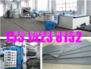 SJ-120-ABS板材生产线