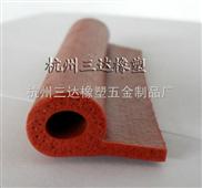 耐高温发泡硅胶管 耐高温橡胶管 橡胶制品加工